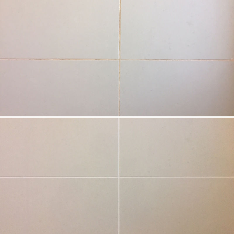 Mornington Peninsula Bathroom ReGrouting Services