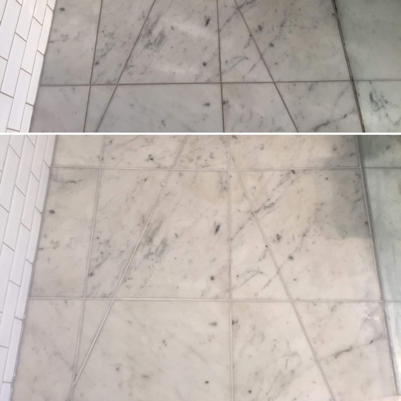 Mornington Peninsula Caulking and Sealing - Grout Colourant