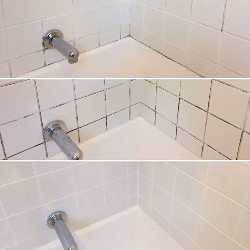 Mornington Peninsula Kitchen & Bathroom ReGrouting Services